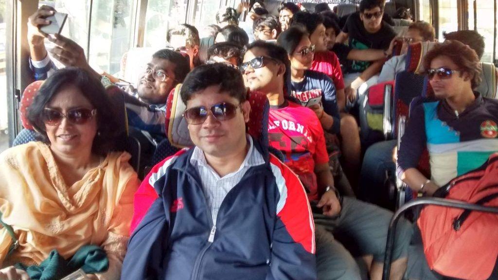 From Aurangabad to Hampi